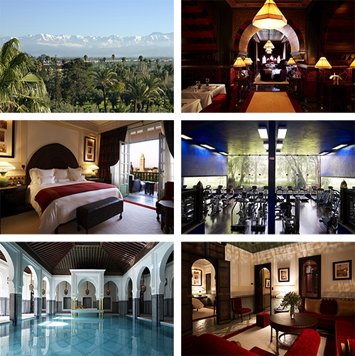 La Mamounia: 2019 Room Prices $468, Deals & Reviews | Expedia
