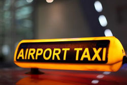 Marrakech Airport Taxi - Book Online