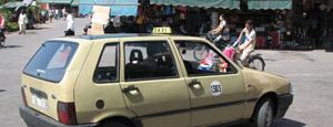 petit-taxi